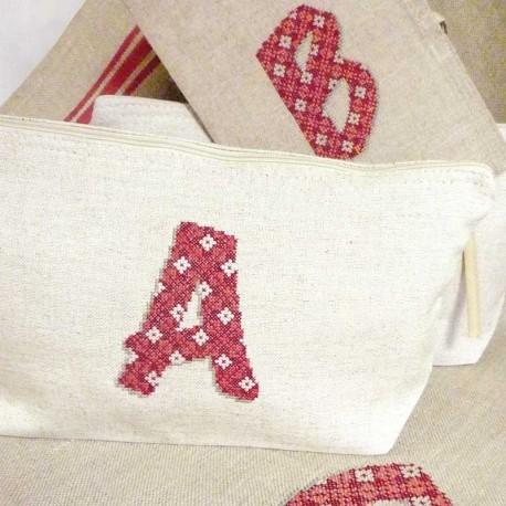 "Alphabet ""Textile"""