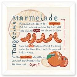 Tangerine Marmelade