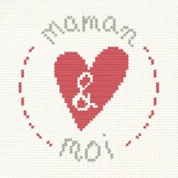 """Mini Kit """" maman et moi"""""""