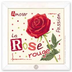 La Rose Rouge