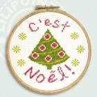 """Mini Kit """" c'est Noel"""""""