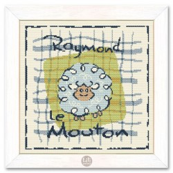 Raymond le Mouton