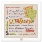 La Provence en quelques mots