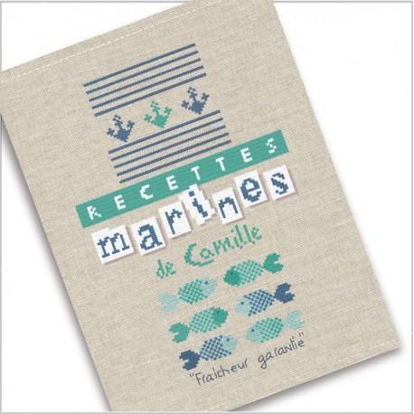 Recettes marines