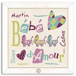 """Baby """"d'Amour"""""""