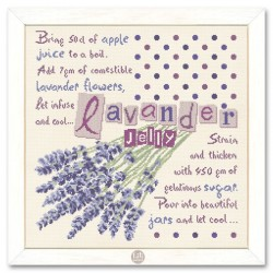 Lavender Jelly