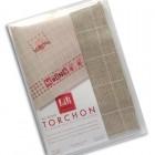 Kit torchon Rouge