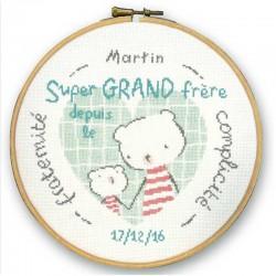 Super Grand Frère