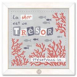 La mer est un trésor