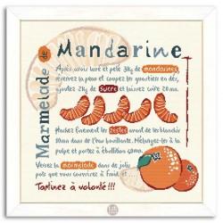 La Marmelade de Mandarine