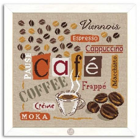 Le Café