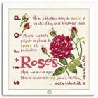 Le Sirop de roses