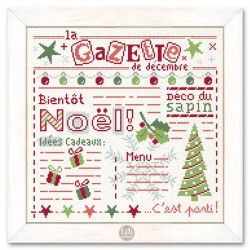 Christmas Gazette