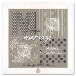 M as in Marriage