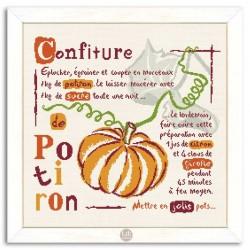 La Confiture de Potiron