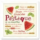 La soupe de pastèque