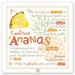 La Confiture d'Ananas