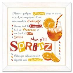 """Le """"Spritz"""""""