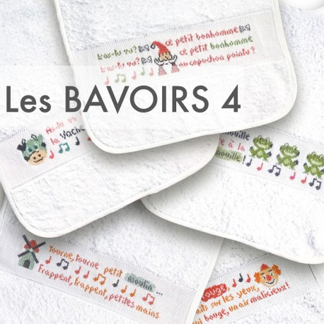Les Bavoirs 4